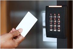 カードキーの登録